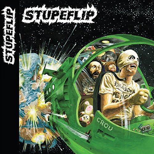 Stupeflip feat. Jacno, Tanguy P, Mélanie Bauer & Mangu