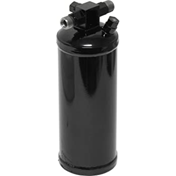 New A//C Receiver Drier 1300037
