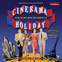 Cinerama Holiday by Jack Shaindlin
