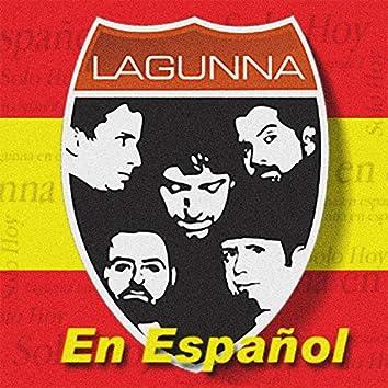 Lagunna en Español