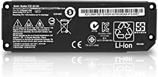 ZTHY 7.4V 2230mAh 17Wh 2cell Replacement 061384 Speaker Battery for Bose Soundlink Mini Bluetooth Wireless Speaker (I one Model) 061386 063404 063287 061385 Series