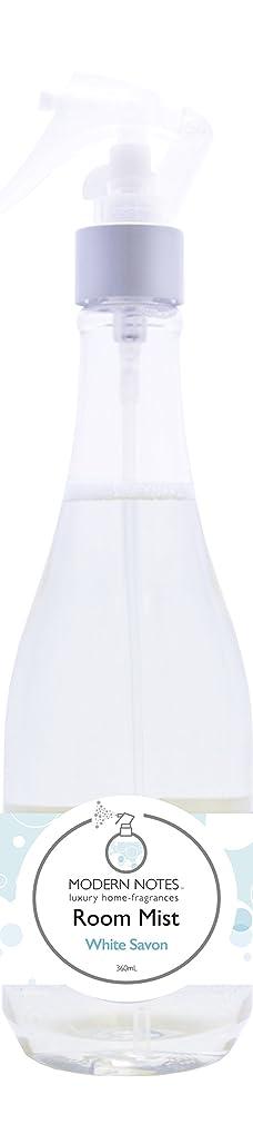 怠なご近所検閲ルームミスト(230mL)WHITE SAVON