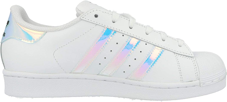 Amazon.com   adidas Originals Superstar Shoes 6.5 B(M) US Women ...