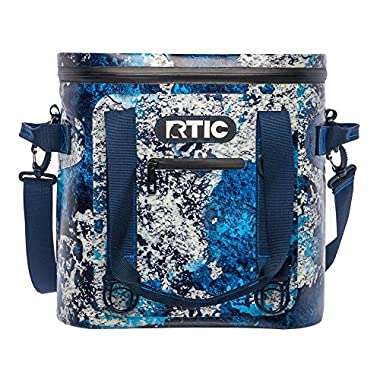 RTIC Soft Pack 20 (Rift Blue)