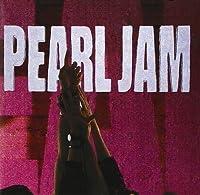 Ten by PEARL JAM (1999-02-01)