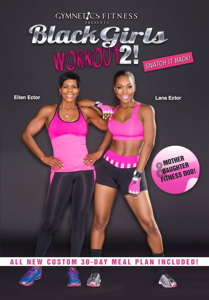 Gymnetics Regular discount Virginia Beach Mall Fitness Presents Black Girls Workout 2