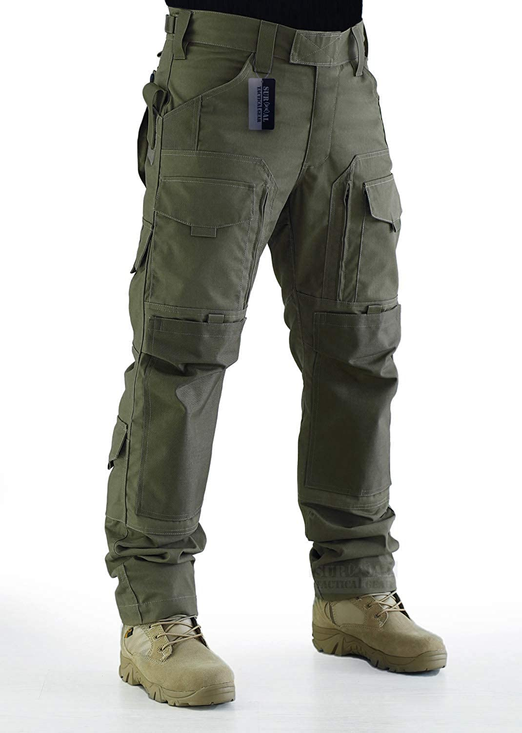ZAPT Tactical Pants Molle Ripstop C Army Hunting El Paso Mall Combat Trousers Indianapolis Mall