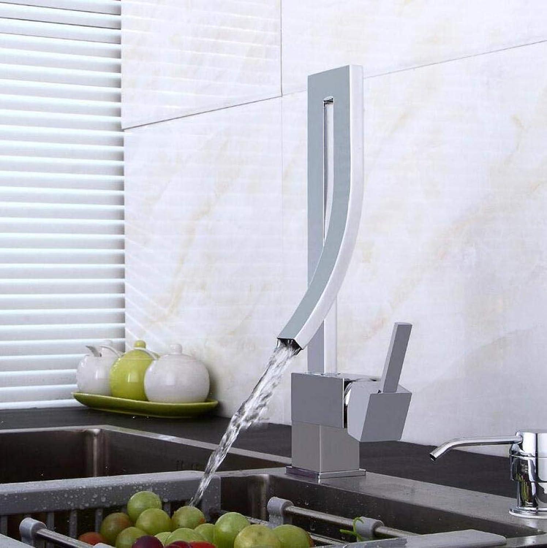 Badezimmer Küche Warmes Und Kaltes Wasser Galvanik Küchenarmatur Retro Waschbecken Wasserhahn Hei Und Kalt Rotierenden Becken Wasserhahn
