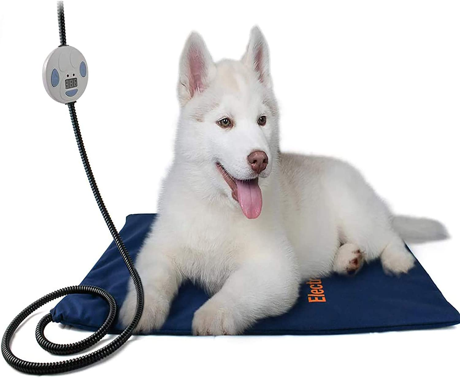 Pet Phoenix Mall Heating Pad Constant Max 76% OFF Safe Electric Washab Heated Mat