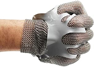 Best steel gloves meat Reviews