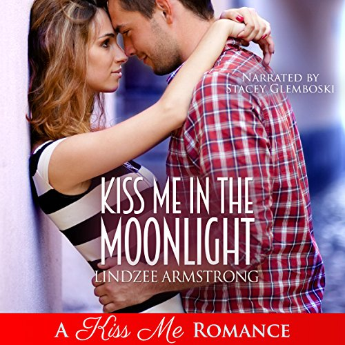 Kiss Me in the Moonlight cover art