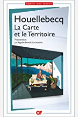 La carte et le territoire (édition avec dossier pédagogique) Format Kindle