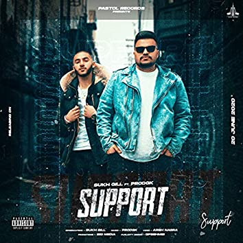 Support (feat. Prodgk)