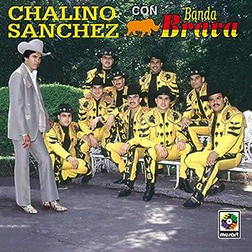 Chalino Sánchez Con Banda Brava
