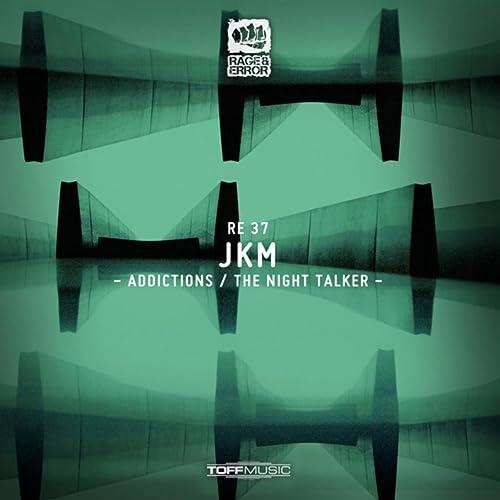The Night Talker by Jkm on Amazon Music - Amazon com