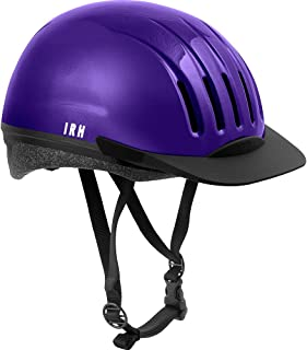 Equi-Lite Schooling Helmet for Kids | Adjustable Horse Riding Helmets for Young Equestrian Riders