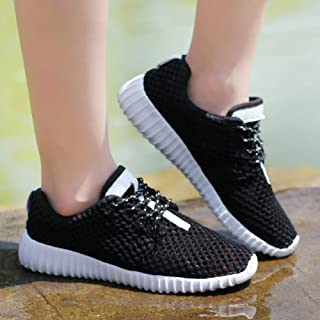 SKLT Sneakers Men Summer Breathable Mesh Men Casual Shoes Fashion Shoe for Men Lace-Up