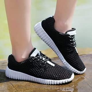 SKLT Sneakers Men Summer Breathable Mesh Men Casual Shoes Fashion Shoe for Men Lace-Up