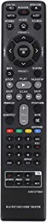 ALLIMITY New Remote Control AKB73775801 for LG 3D Blu-ray/DVD Home Cinema/Theater System BH4030S BH5540T BH6530T BH6530TW ...