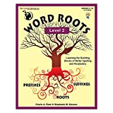 The Critical Thinking Word Roots Level 2 School Workbook