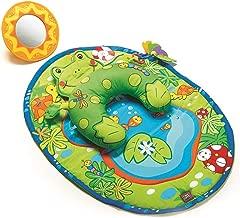 Tummy Time Fun Frog Activity Mat