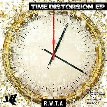 Time Distorsion EP