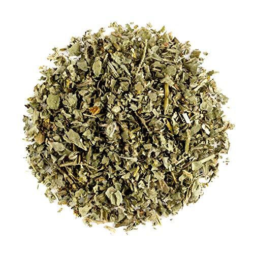 Frauenmantel Blatt Bio Kräuter Tee - Alchemilla Vulgaris - Frauenmanteltee 100g