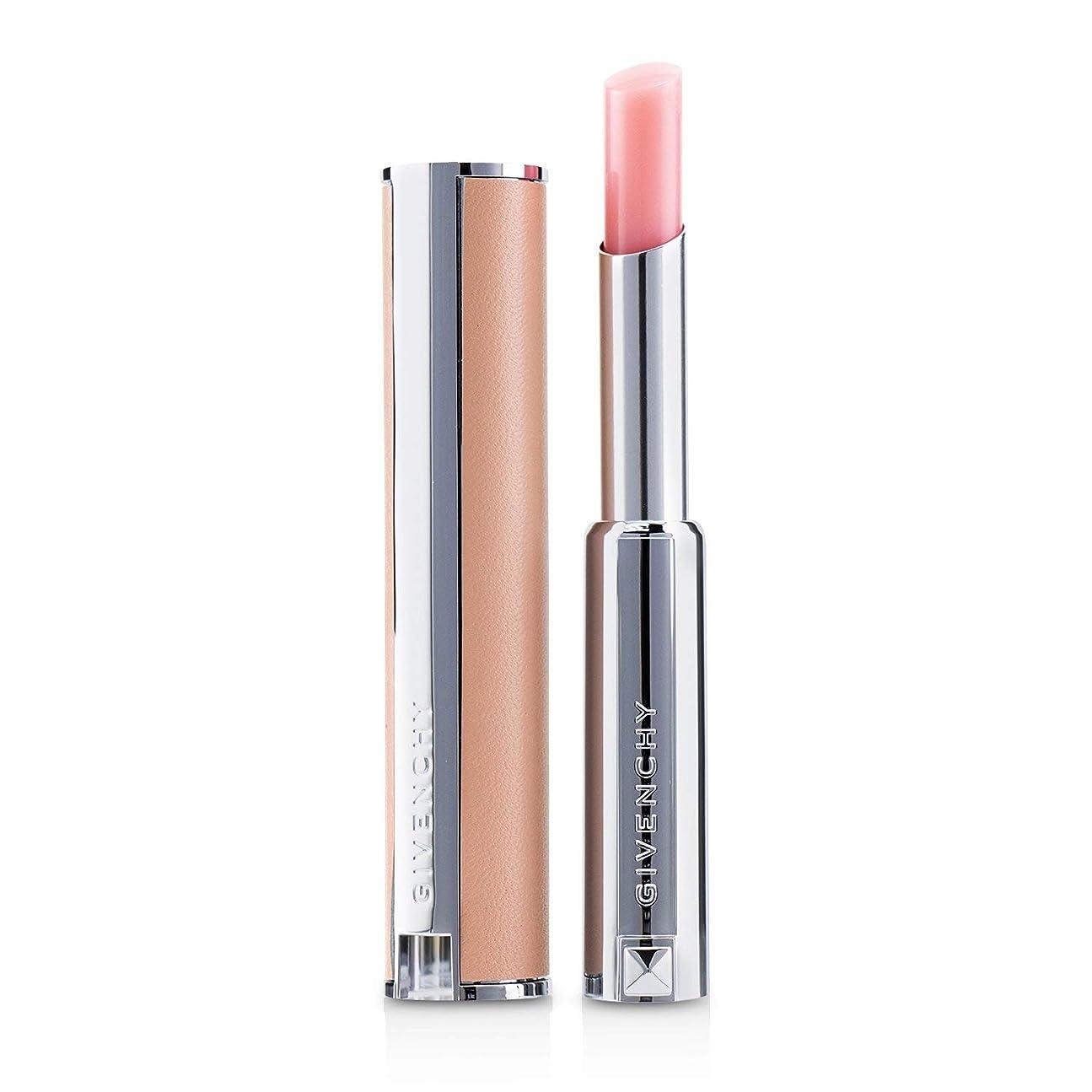 進行中ソートデッドロックジバンシィ Le Rose Perfecto Beautifying Lip Balm - # 01 Perfect Pink 2.2g/0.07oz並行輸入品