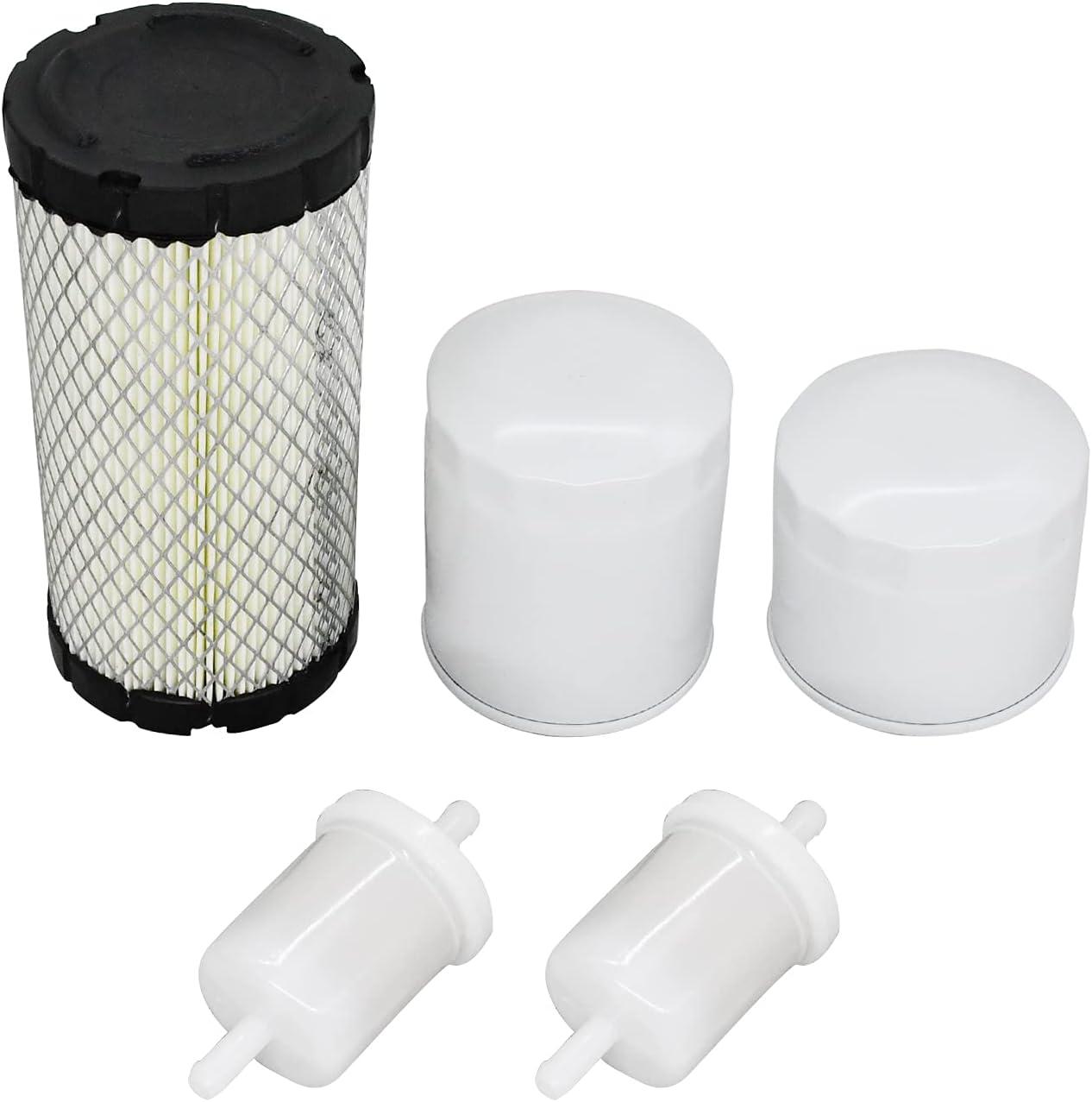 Disenparts Overseas 2021 parallel import regular item Filter Kit K1211-82320 HH150-32094 12581-43010 HHK20-