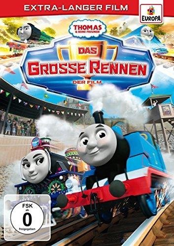 Thomas & seine Freunde - Das grosse Rennen