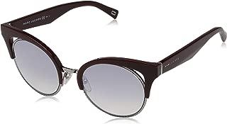 VINTAGE con occhiali da sole da donna Cat Eye Designer di lusso Ibiza Festival