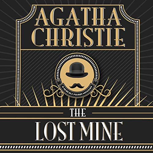 The Lost Mine audiobook cover art