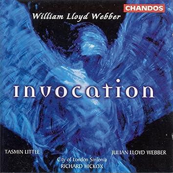 Lloyd Webber: Serenade for Strings / Invocation / Lento / 3 Spring Miniatures / Aurora / Nocturne