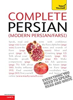 persian language learning pack