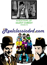 A FESTIVAL OF SILENT COMEDY Volume 3