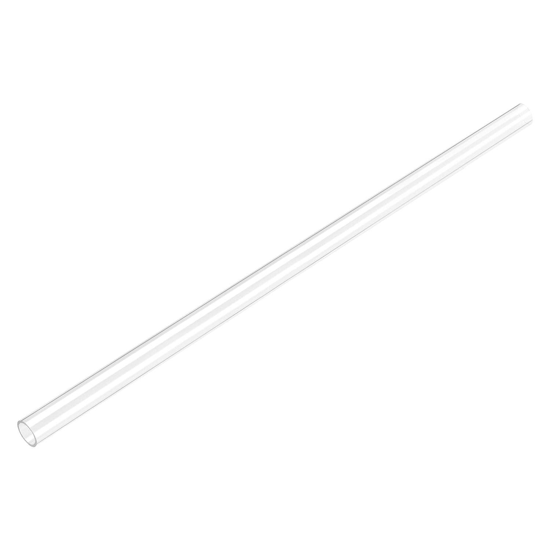 IDx8 mm 6 mm lunghezza tubo in plastica ODx305 mm tubo rigido rotondo trasparente in policarbonato Sourcingmap