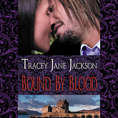 Bound by Blood audiobook cover art