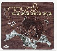 Sambarama (includes blank CDR) by Riovolt (2008-01-01)