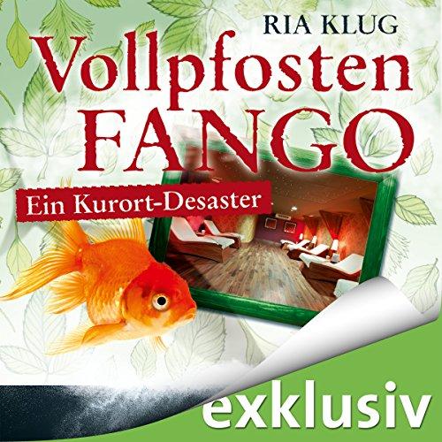 Vollpfostenfango audiobook cover art