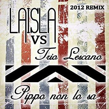 Pippo Non Lo Sa (2012 Remix)