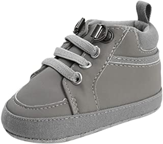 Benficial Baby Girl Boys Shoes Solid Cross-Tied Fashion Toddler First Walkers Kid Shoes