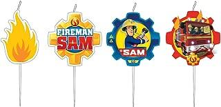 Best fireman sam candles Reviews