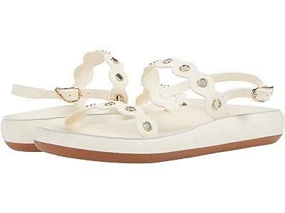 Ancient Greek Sandals Clio Comfort Mirrors