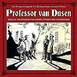Professor van Dusen: Die neuen Fälle - Fall 07: Professor van Dusen zündet ein Feuerwerk