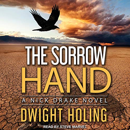 The Sorrow Hand  By  cover art