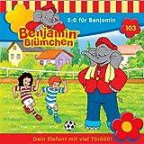 Kapitel 25 5 0 für Benjamin Folge 103