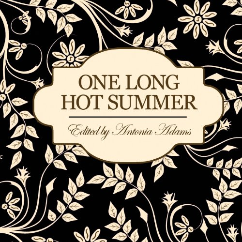 One Long Hot Summer audiobook cover art