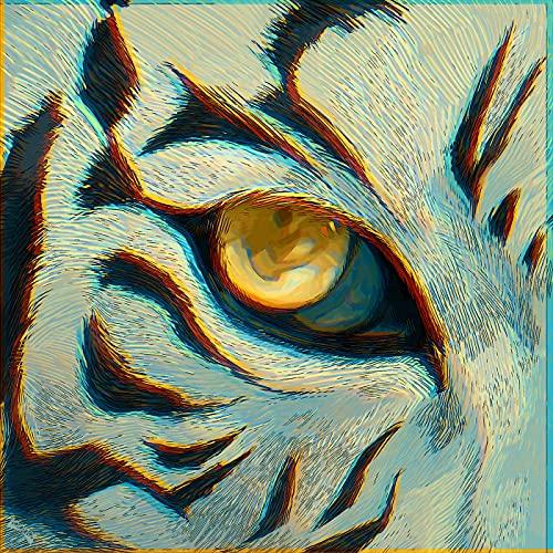 琥珀の目の商品画像
