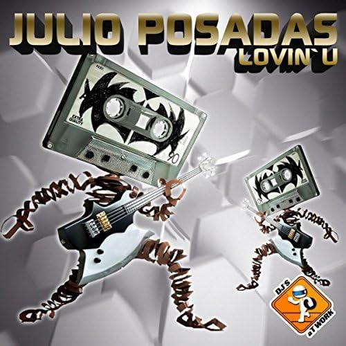 Julio Posadas