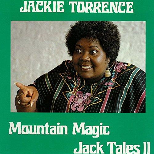 Mountain Magic - Jack Tales II